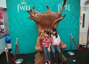 Avante Mall Roadshow