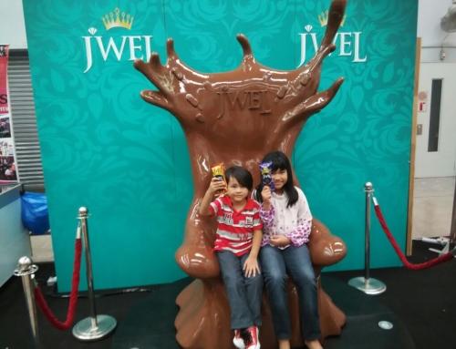 Mall Roadshow 4
