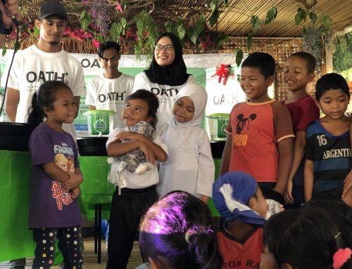 Dettol CSR Campaign 2019