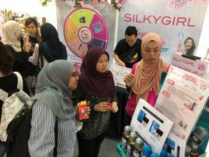 SILKYGIRL promoter