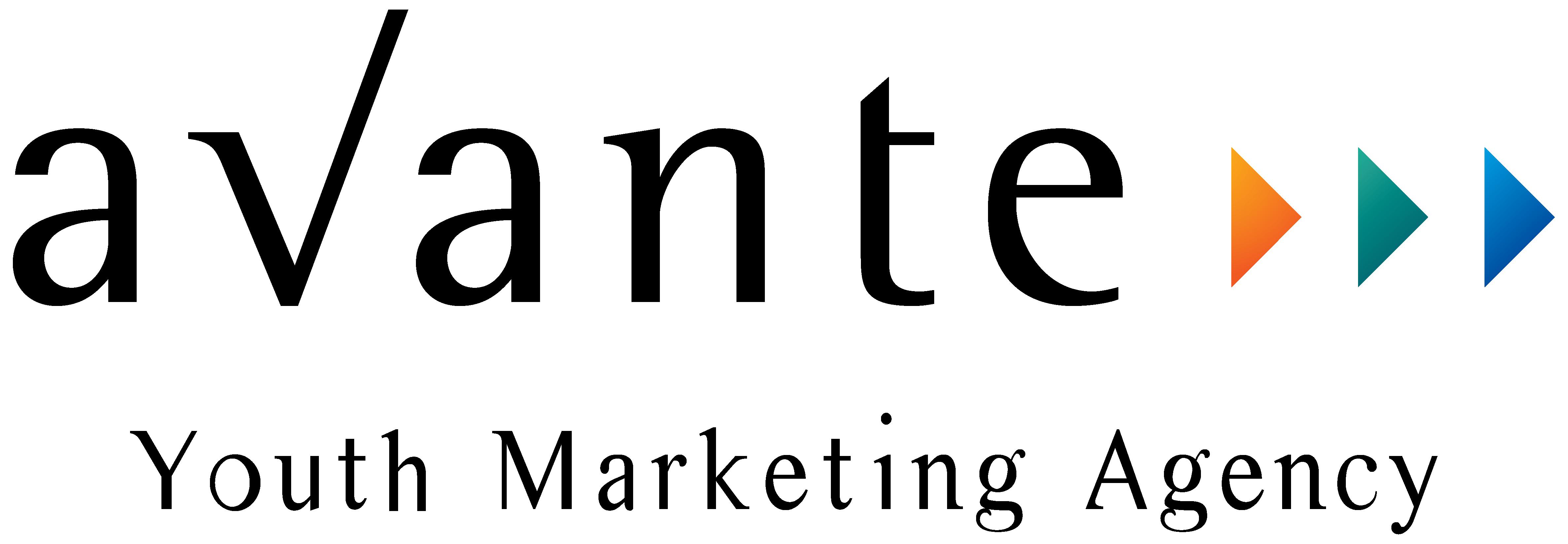 FP Avante – Youth Marketing Agency Logo