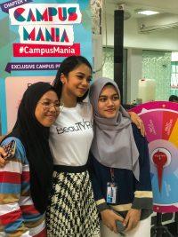 Campus Mania Roadshow 2019