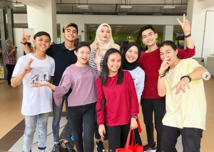 Brand reach Malaysian Youths
